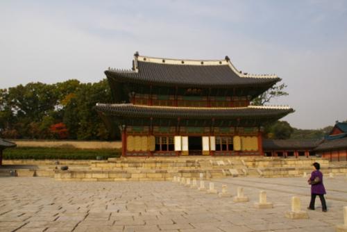 昌徳宮の画像 p1_7