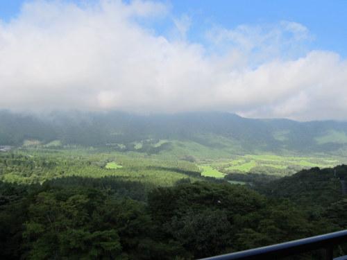ロッヂ富士見苑