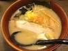[札幌]味噌ラーメン