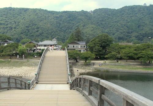 日本三大名橋