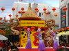 南京町(中華街)・春節祭