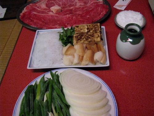 すき焼き キムラ