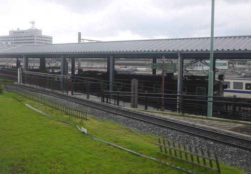 九州鉄道博物館