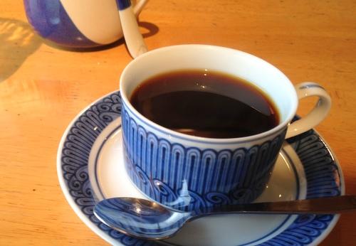 長八ブレンドコーヒー