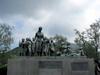 小豆島・平和の群像