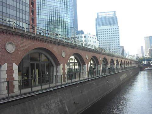 神田万世橋