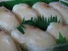 小鯛雀寿司