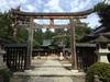 上杉神社&松岬神社