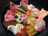 ひら井(海鮮丼)